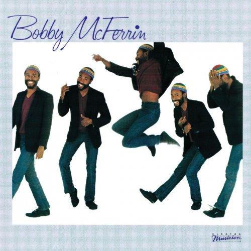 Bobby McFerrin - Bobby McFerrin (1990)