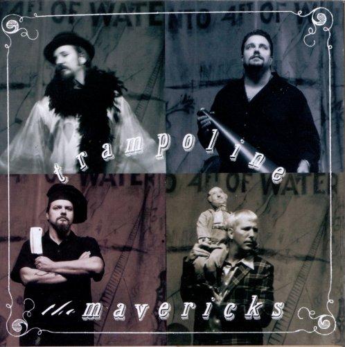 The Mavericks - Trampoline (1998)