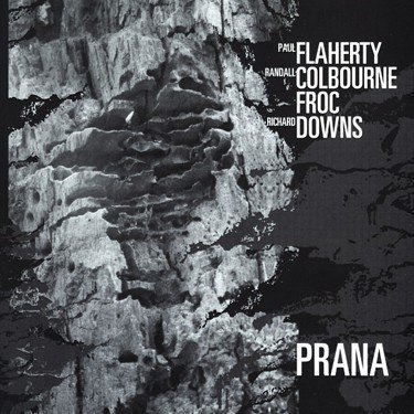 Paul Flaherty, Randall Colbourne, Froc, Richard Downs - Prana (2001)