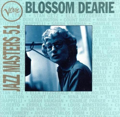 Blossom Dearie - Verve Jazz Masters 51 (1996)