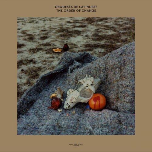 Orquesta De Las Nubes - The Order Of Change (2018)