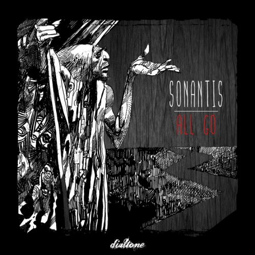Sonantis - All Go (2018)