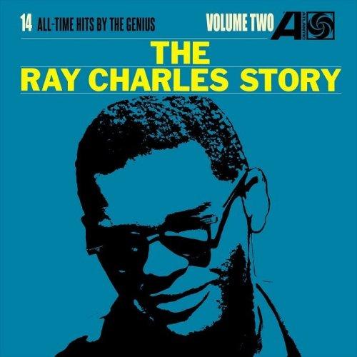 Ray Charles - The Ray Charles Story, Vol. 2 (1962/2012) [HDTracks]