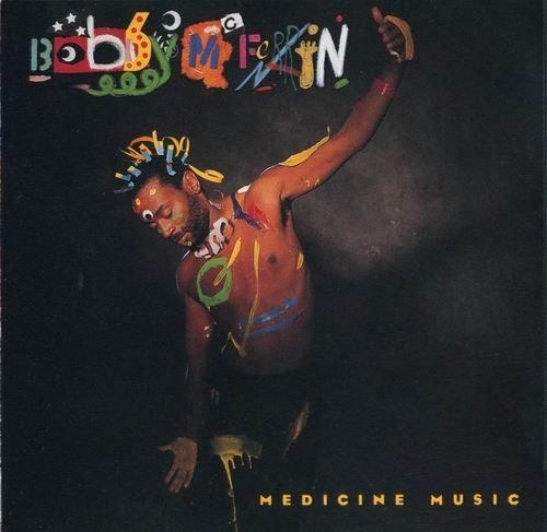 Bobby McFerrin - Medicine Music (1990)