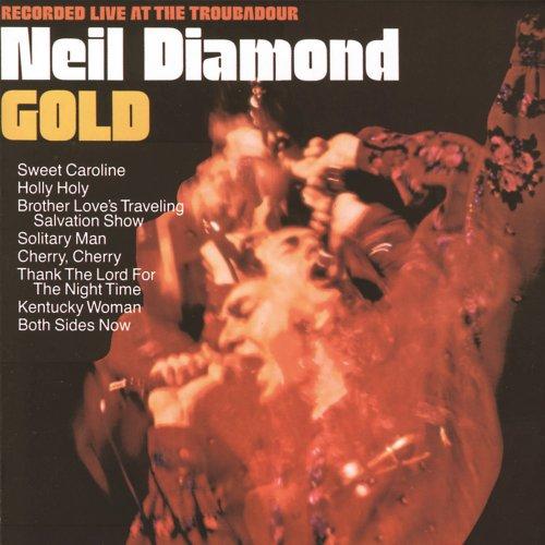 Neil Diamond - Gold: Recorded Live At The Troubadour (2016) [Hi-Res]