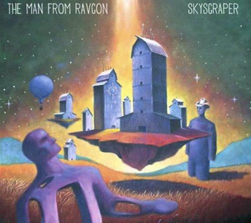 The Man From RavCon - Skyscraper (2013)