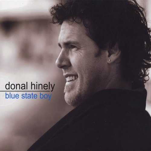 Donal Hinely - Blue State Boy (2008)