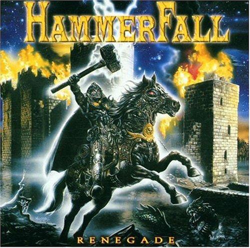 HammerFall - Renegade (2000) LP