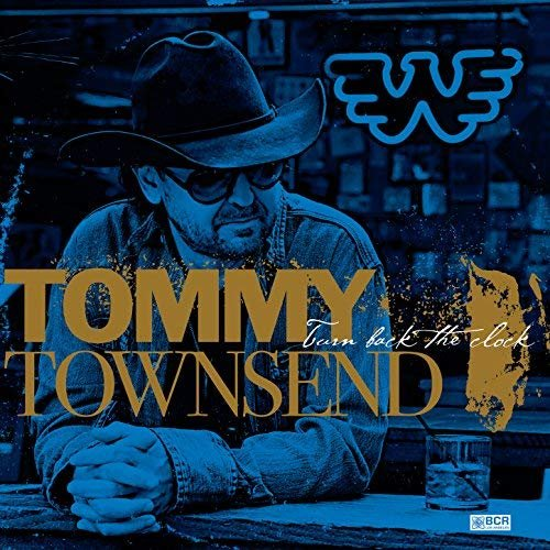 Tommy Townsend - Turn Back the Clock (2018)
