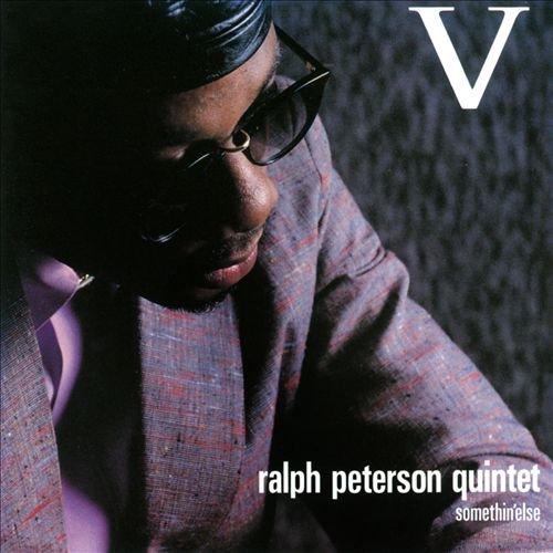 Ralph Peterson Quintet - V (1989) [MP3]