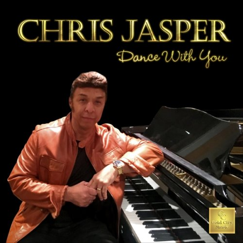 Chris Jasper - Dance with You (2018)