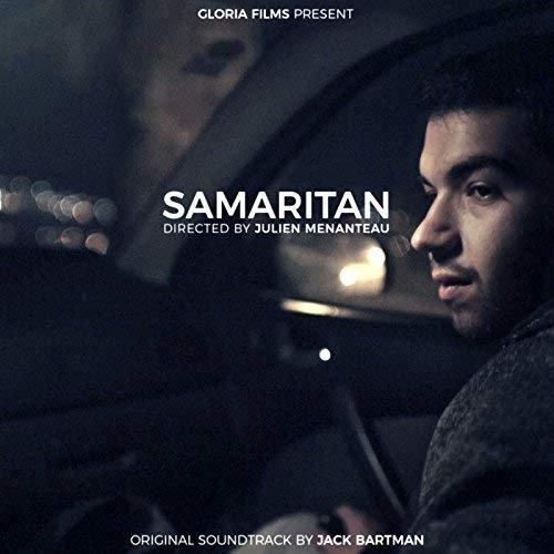 Jack Bartman - Samaritan (Original Soundtrack) (2018)