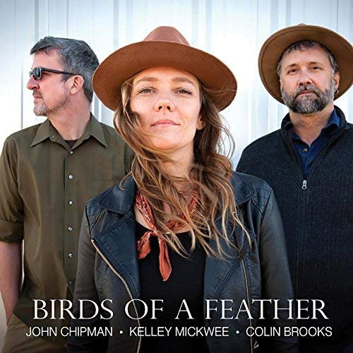 Colin Brooks - Birds of a Feather (2018)