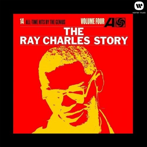 Ray Charles - The Ray Charles Story, Vol. 4 (1966/2012) [HDTracks]