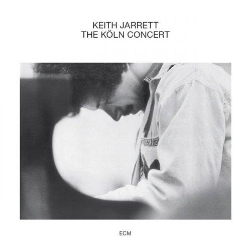 Keith Jarrett - The Köln Concert (1975/2015) [DSD64] DSF + HDTracks