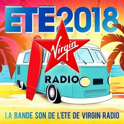 VA - Virgin Radio Ete 2018 (2018)