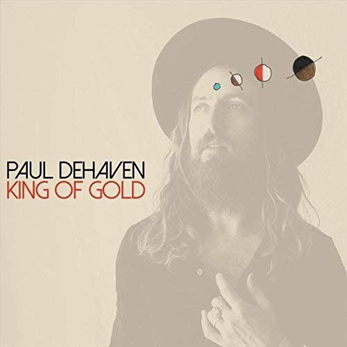 Paul Dehaven - King of Gold (2018)