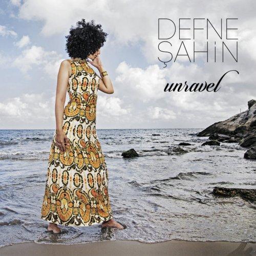 Defne Sahin & Fabian Almazan - Unravel (2016) FLAC