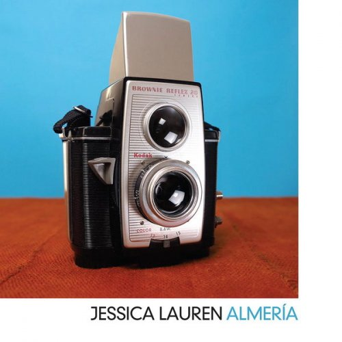 Jessica Lauren - Almeria (2018) CD Rip