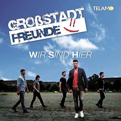 Grossstadt Freunde - Wir Sind Hier (2014)