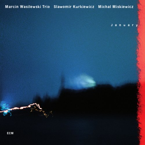 Marcin Wasilewski Trio - January (2008/2017) [Hi-Res]