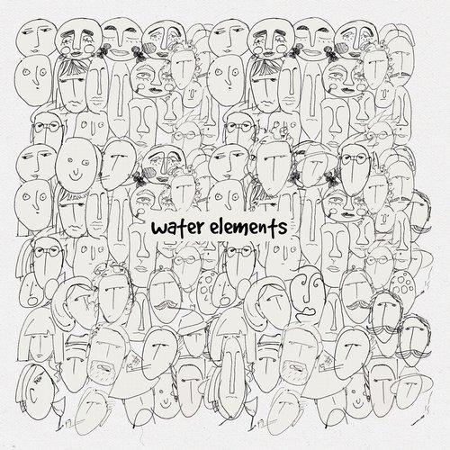 Geju - Water Elements (2018)