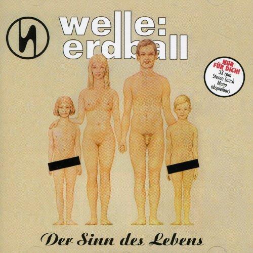 Welle:Erdball - Der Sinn des Lebens (1998)