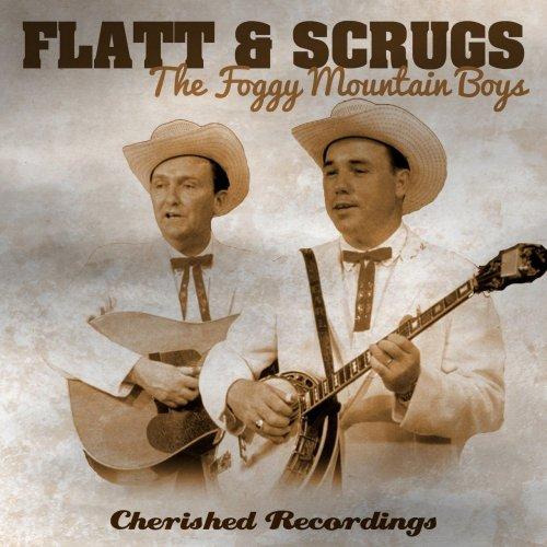 Flatt and Scrugs - The Foggy Mountain Boys (2014)