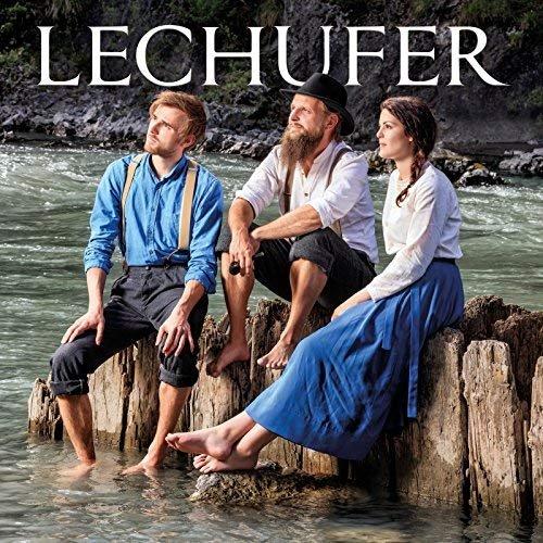 Lechufer - Lechufer (2018)