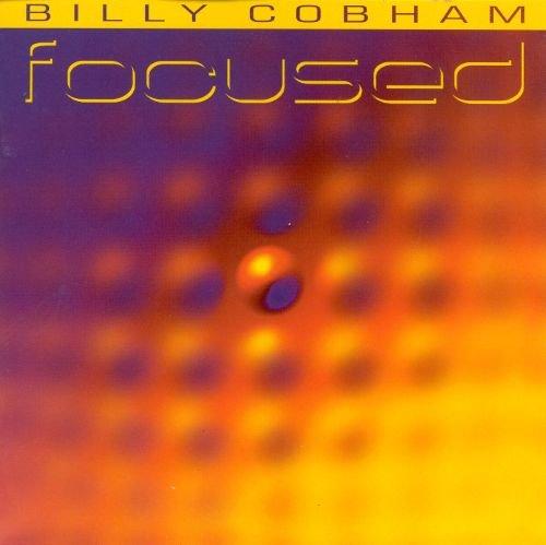 Billy Cobham -  Focused (19989)