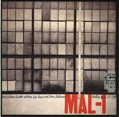 Mal Waldron - Mal-1 (1956) Flac