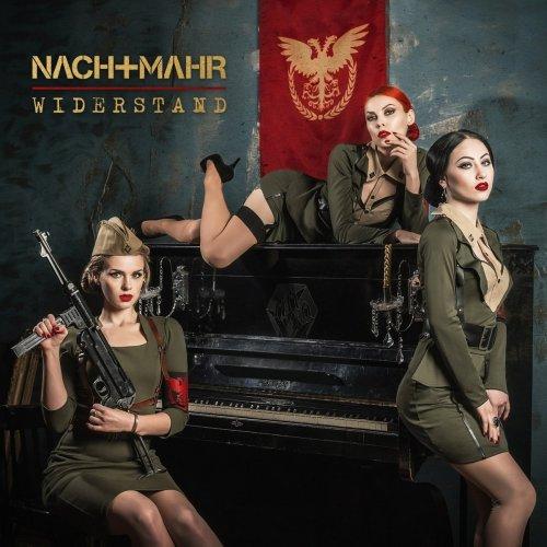 Nachtmahr - Widerstand (2018)