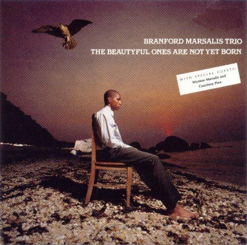 Branford Marsalis Trio - The Beautyful Ones Are Not Yer Born (1991)