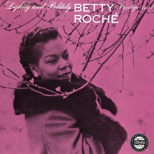 Betty Roche - Lightly And Politely (1961), 320 Kbps