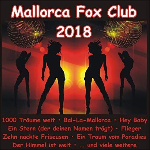 VA - Mallorca Fox Club 2018 (2018)