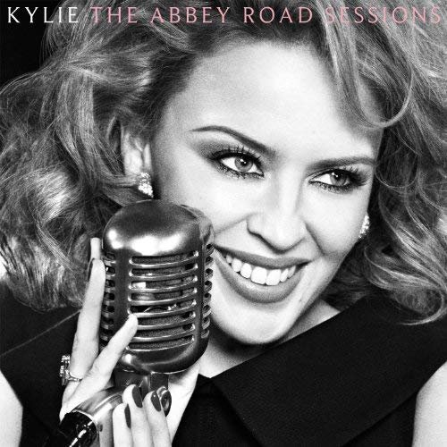 Kylie Minogue - The Abbey Road Sessions (2012/2018) Hi Res