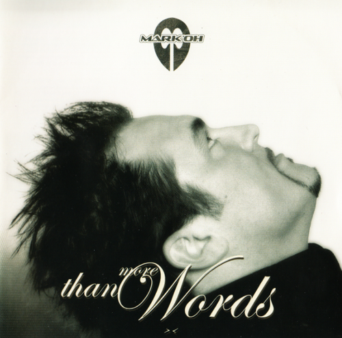 Mark'Oh - More than Words (Limited Edition) (2004)