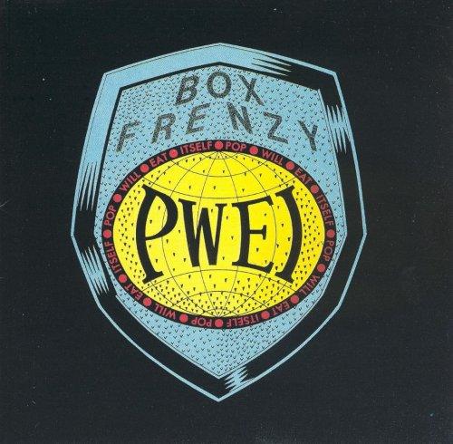 Pop Will Eat Itself - Box Frenzy (1987/2003)