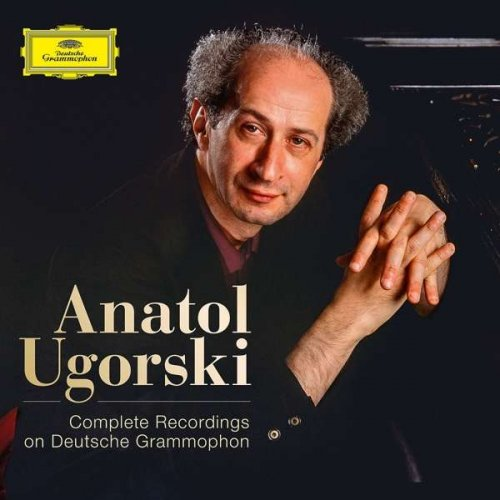 Anatol Ugorski - The Complete Recordings On Deutsche Grammophon (2018)
