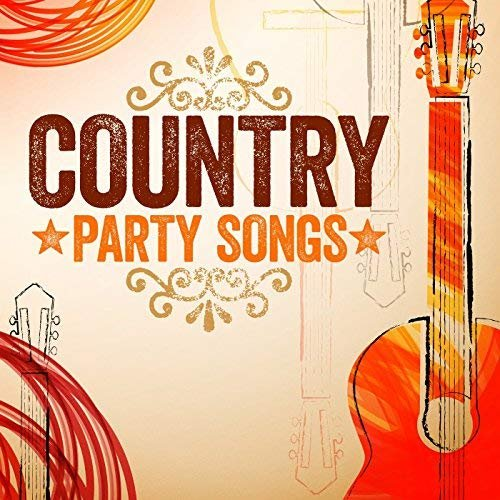 VA - Country Party Songs (2018)