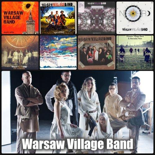 Warsaw Village Band - Discography (2002-2017)