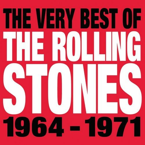 The Rolling Stones - The Very Best Of The Rolling Stones 1964-1971 (2011)