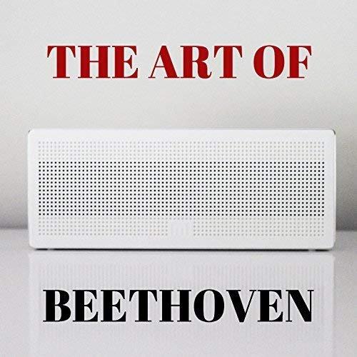 VA - The Art of Beethoven (2018)