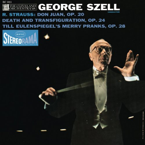 George Szell - George Szell Conducts Richard Strauss (2018)