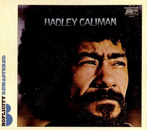 Hadley Caliman - Hadley Caliman (1971) [2014]
