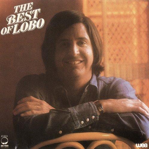 Lobo - The Best of Lobo (1974) [Remastered 1988]