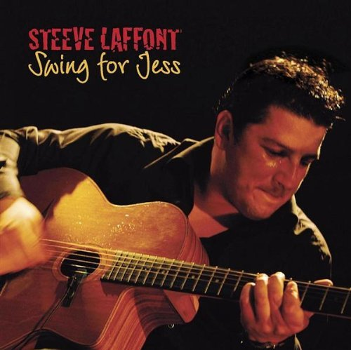 Steeve Laffont - Swing for Jess (2009) CDRip
