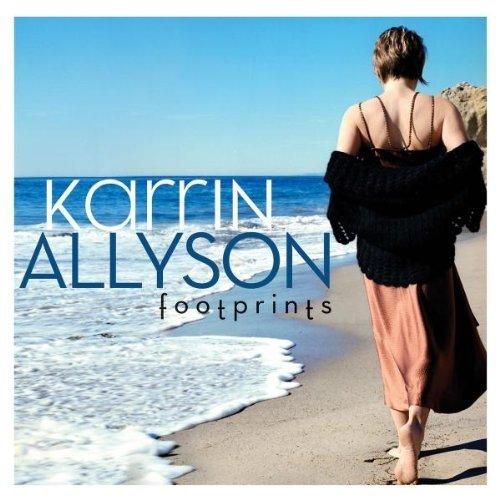 Karrin Allyson - Footprints (2006)