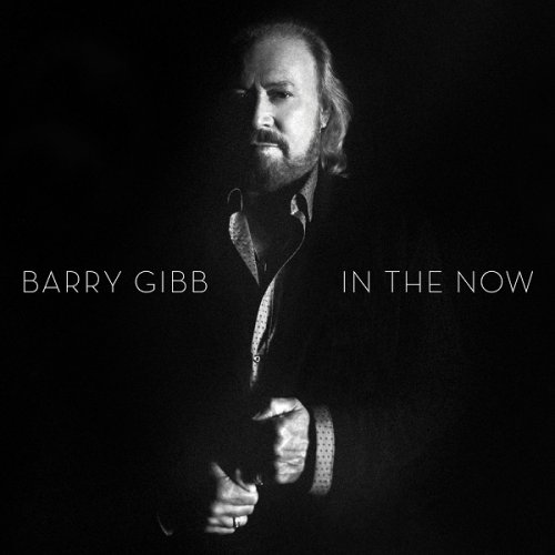 Barry Gibb - In The Now (2016) [HDtracks]