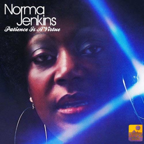 Norma Jenkins - Patience is a Virtue (1976/2018) [Hi-Res]